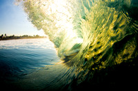 Waves and Lineups