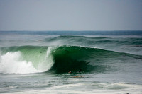 Big South Swell