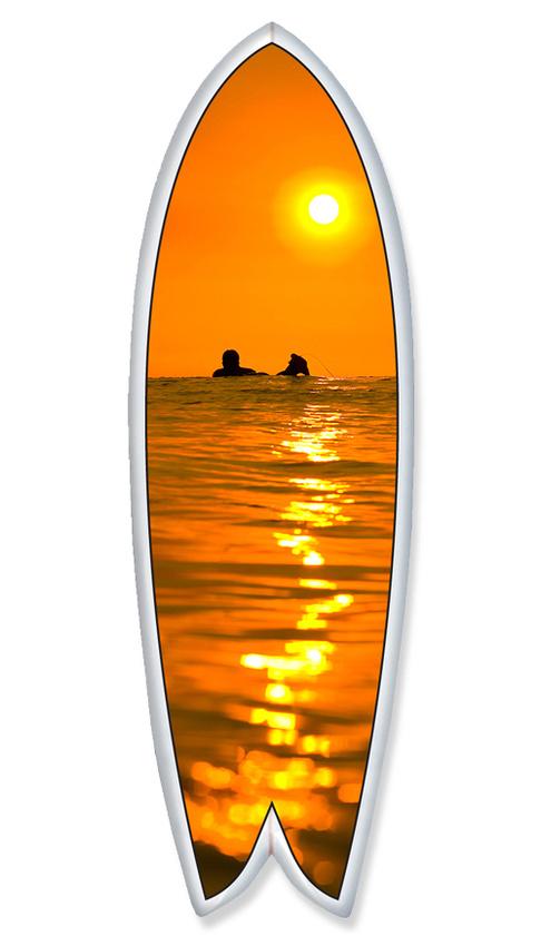 GhigliaA_DS_SunsetPaddle